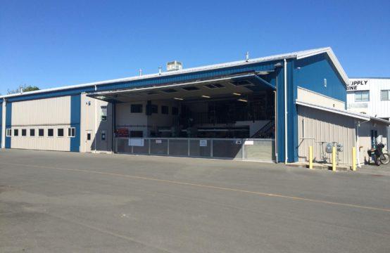 B2 – 46114 Airport Road, Chilliwack Airport