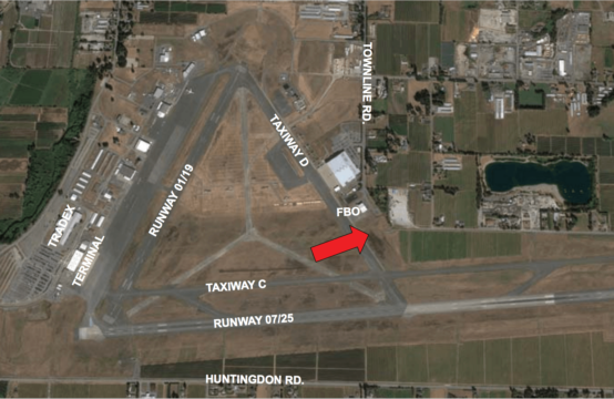 #103 – Townline Road,  Abbotsford Airport