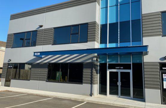 #100 – 9339 200A Street, Langley