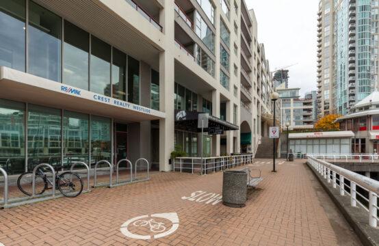 #2 – 1012 Beach Avenue, Vancouver