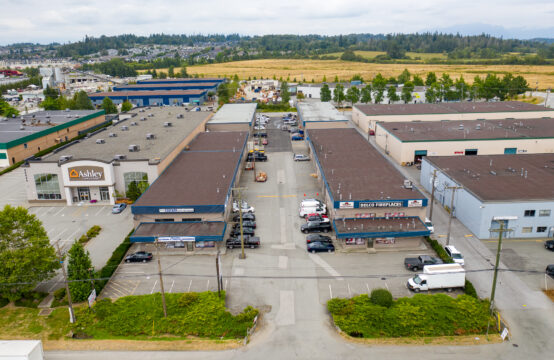 20667 Langley Bypass, Langley City